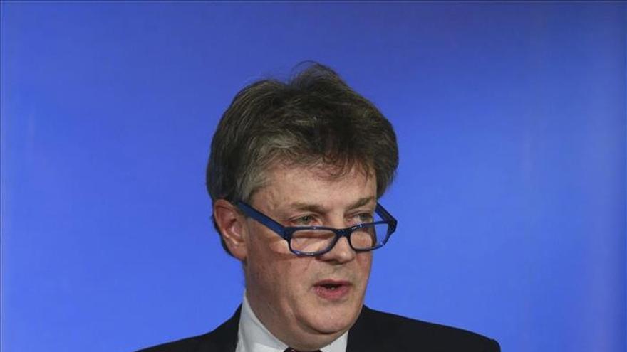 El comisario cree que España está mostrando el camino del crecimiento a Europa