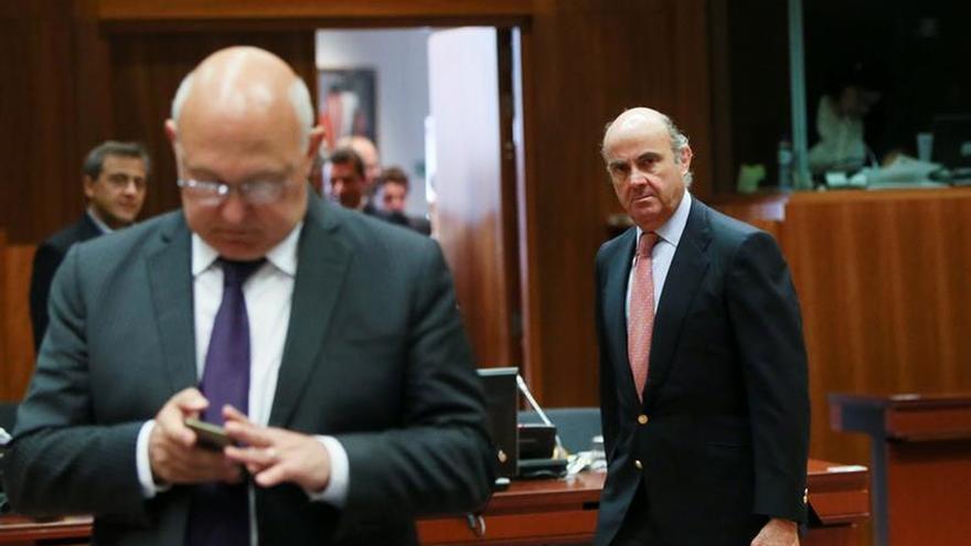 España y la CE negocian aún la multa y la nueva senda fiscal con un posible margen de dos años