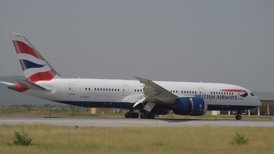 BA afronta una multa de 204 millones de euros por violación de datos de los pasajeros