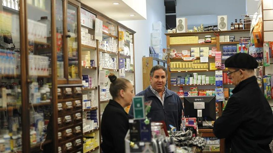 Uruguay inicia la venta en farmacias de marihuana de uso recreativo el 19 julio