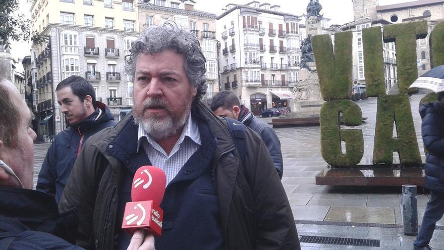 Unidos Podemos impulsará una Ley para cerrar Garoña si el Gobierno aprueba la reapertura de la central