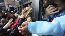 Seúl propone a Pyongyang reabrir el diálogo para el reencuentro de familias