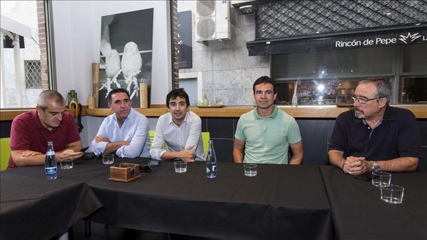"""Herzog (UPyD) califica de """"populistas"""" las ciudades refugio de Podemos"""