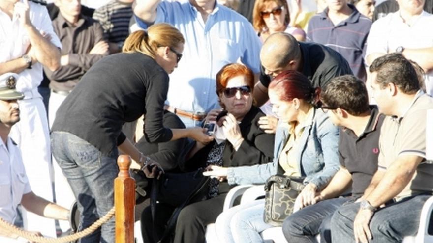 Del funeral de Cristo Ancor Cabello #3