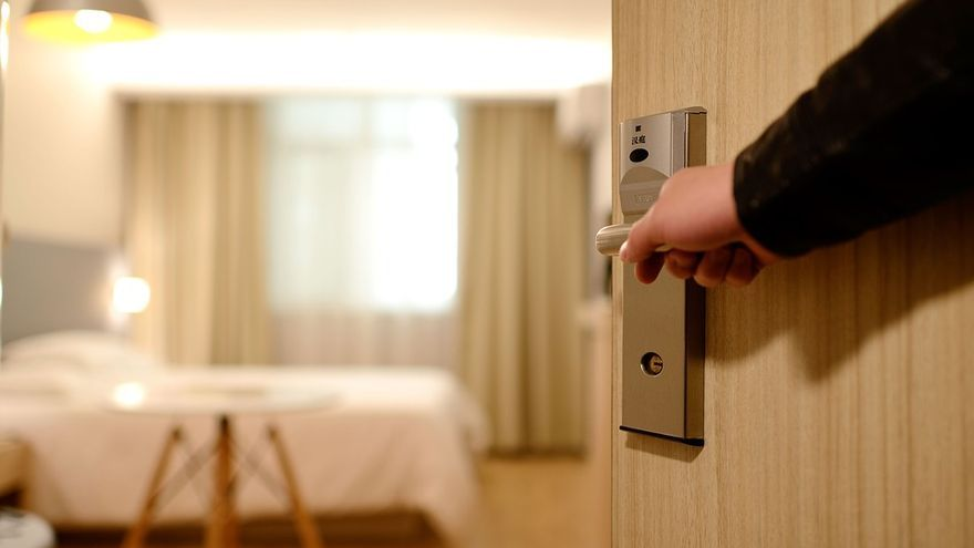 Las calificaciones y los comentarios de los usuarios sobre los hoteles son claves en las decisiones de compra