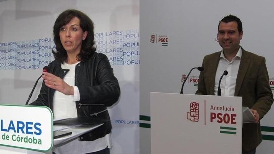 El Pleno del Ayuntamiento de Priego debate y vota este lunes la moción de censura contra el PP