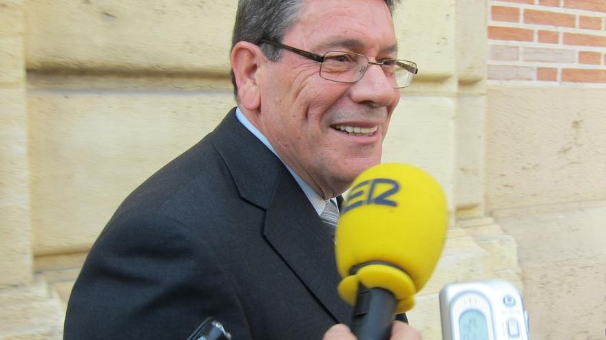 TSJCV cita a Hernández Mateo (PP) para que ingrese en prisión tras ser condenado por prevaricación