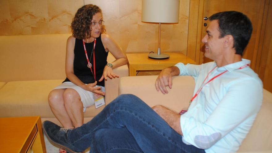 Ábalos inaugura este sábado el congreso del PSOE de Melilla que elegirá a Gloria Rojas como secretaria general