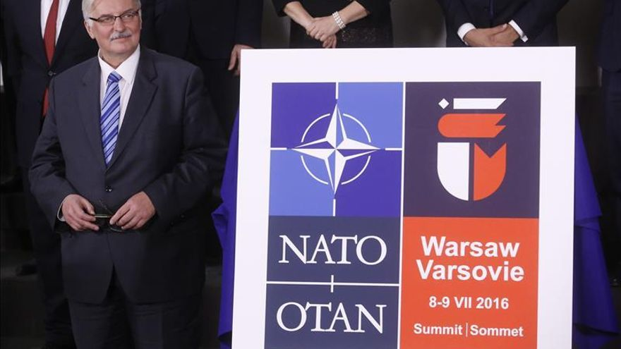 Polonia niega su interés en unirse al programa de armas nucleares de la OTAN