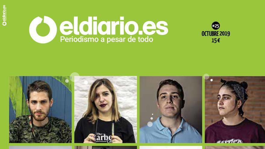 Revista 25 eldiario.es