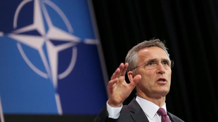 La OTAN afirma que la posición del Reino Unido en la Alianza permanece igual