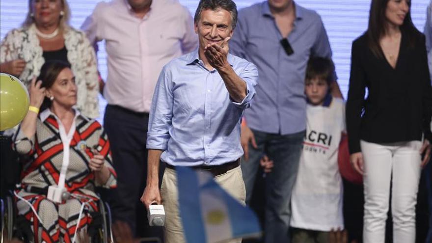 Jueza dictamina que el mandato de Mauricio Macri comienza la próxima medianoche