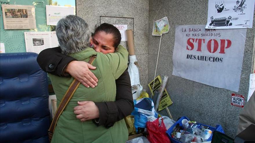 "HRW critica que los recortes en España afecten a ""grupos vulnerables"""