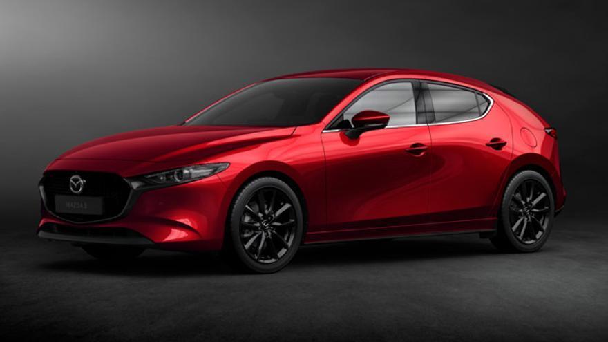 Nuevo Mazda3: todas las claves de su revolucionario diseño interior.