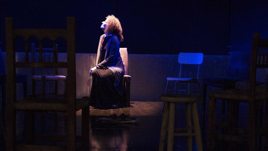 Consigue entradas para la obra 'La Lengua en Pedazos'