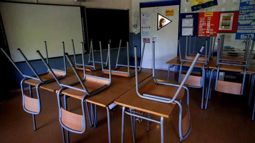 La brecha digital afecta al 8 % de los alumnos de Escuelas Católicas