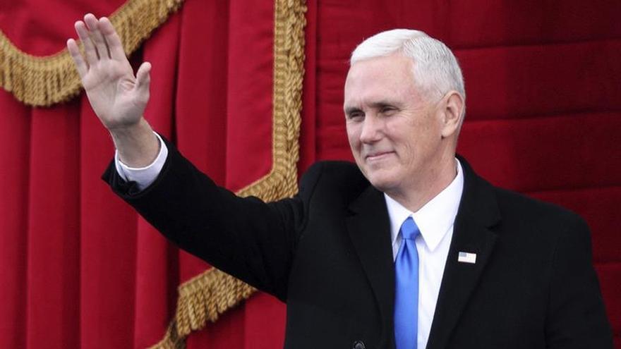Mike Pence encabezará hoy la marcha anual contra el aborto en Washington