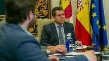 García-Page plantea que se autorice la movilidad entre provincias de la misma región durante la fase 2