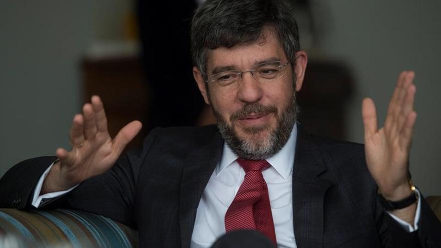 La inversión total aumentará un 15,4 % en 2018, según Alberto Nadal