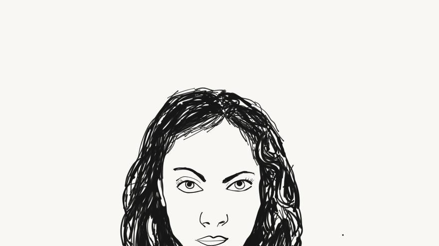 Ilustración de Anabel Lorente.