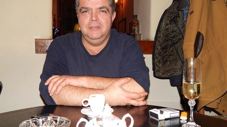 Manuel Faúndez, MasterChef hispano-georgiano que enseña cocina en una cárcel