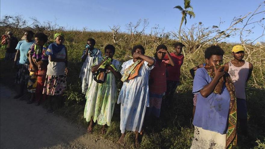 """La familia del misionero desaparecido en Vanuatu confía en """"recibir buenas noticias"""""""