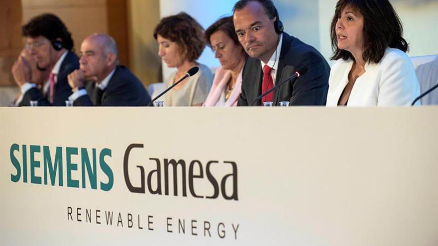Siemens Gamesa cierra un contrato en Turquía para suministrar 118 MW