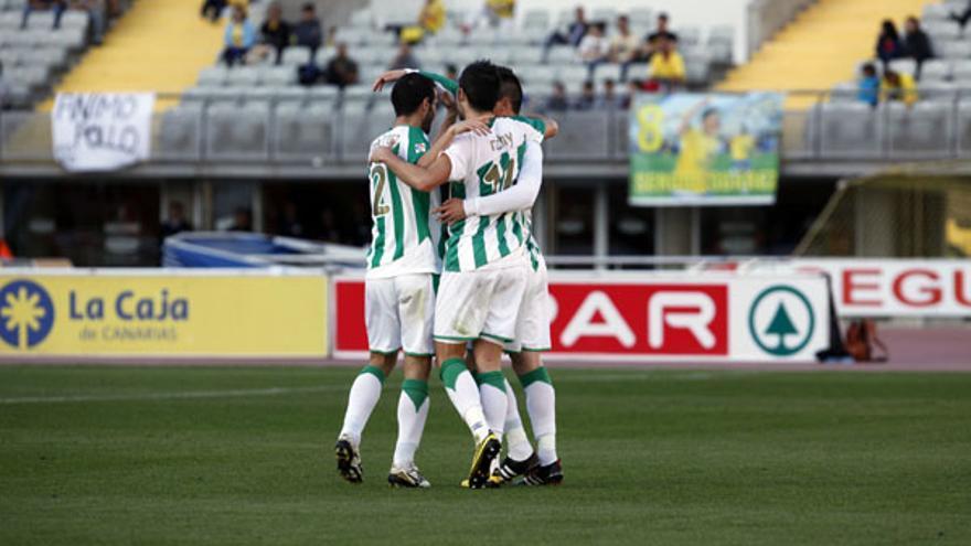 Del partido UD Las Palmas-Córdoba #1