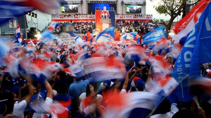 El PRD de Panamá inicia sus elecciones primarias de cara a los comicios de 2019