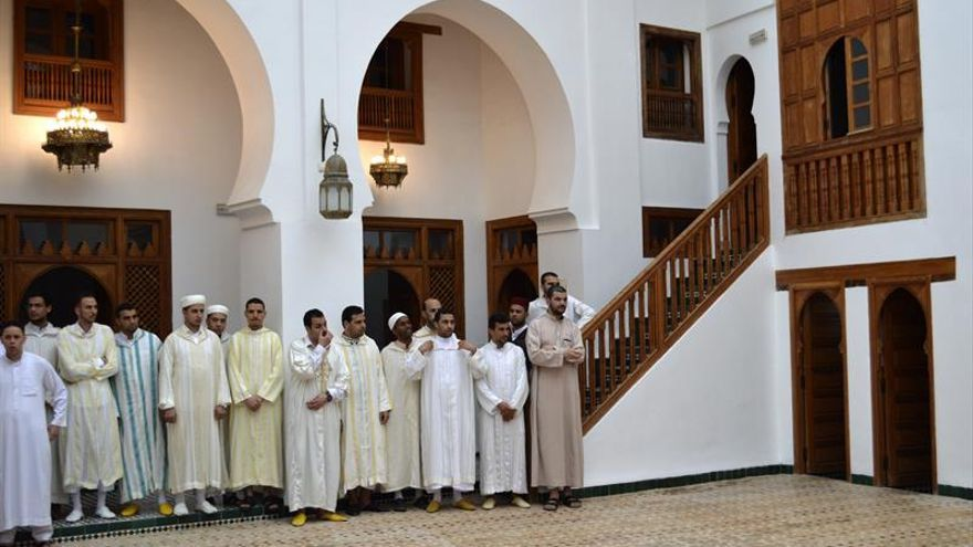 Mohamed VI inaugura en Fez 6 madrasas rehabilitadas que recuperan su función