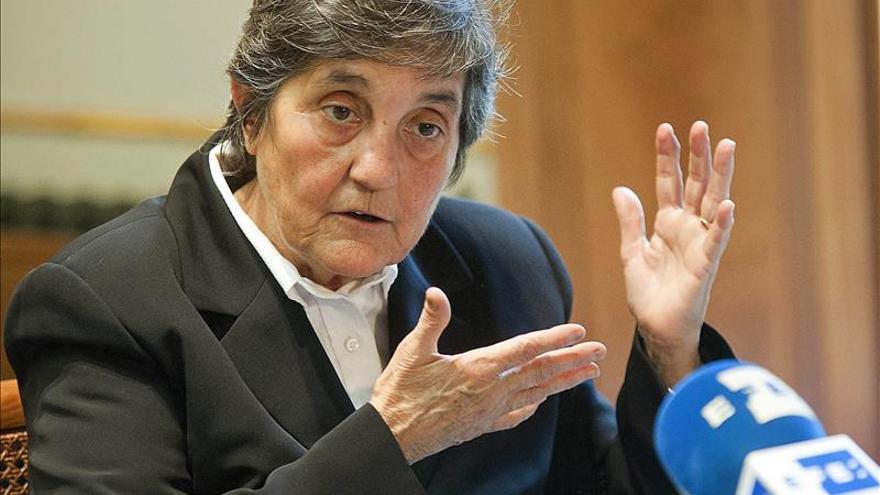 La Asociación Clara Campoamor pide ser acusación popular en el caso del pederasta
