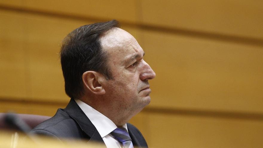 """El Senado asegura no tener """"ninguna novedad"""" del Gobierno sobre la aplicación del 155 de la Constitución"""