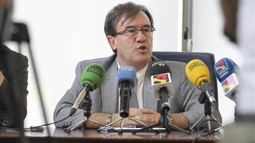 """Foro Judicial lamenta que el Gobierno """"legisle en caliente"""" por las protestas"""