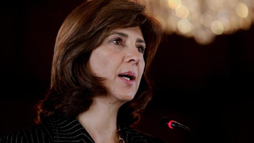 Colombia llama a consultas a su embajadora en Nicaragua por la nueva demanda