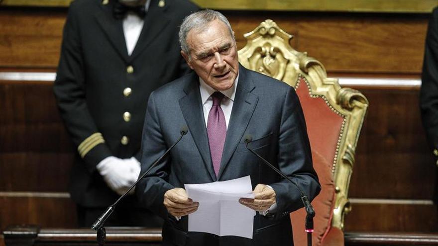 La izquierda italiana crea una nueva formación liderada por Pietro Grasso