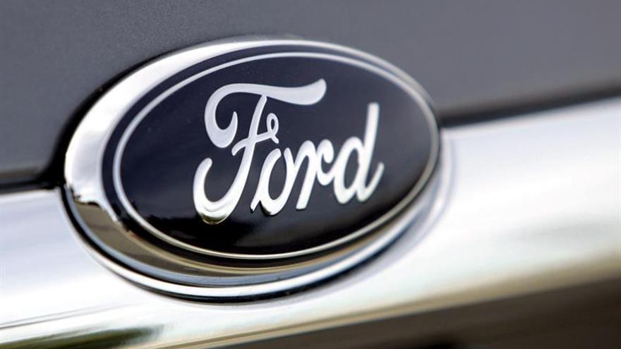 Los beneficios de Ford se redujeron un 37 % en el tercer trimestre del año