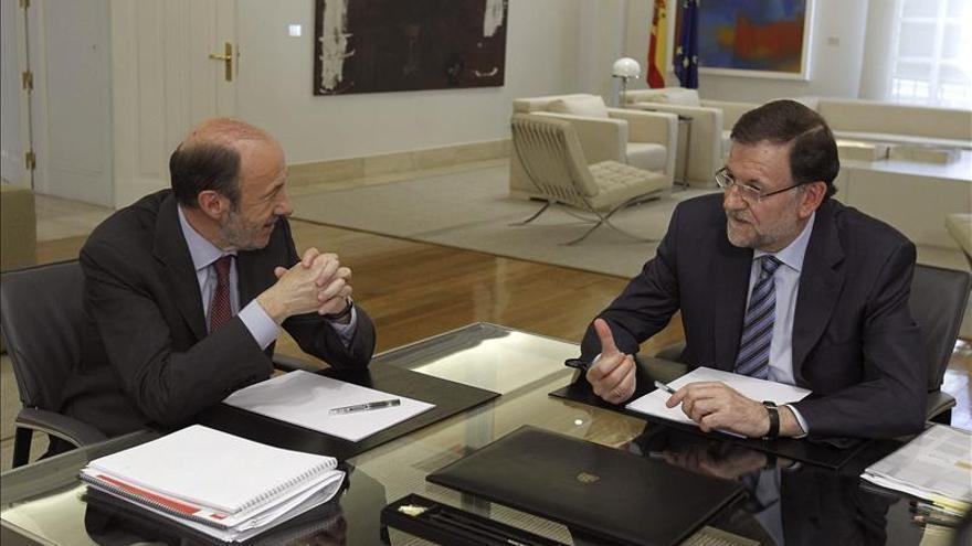 PP y PSOE confían en ampliar a más grupos del Congreso su pacto europeo