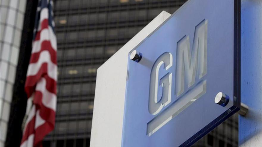 El Tesoro de EE.UU. ingresó 1.200 millones de dólares con la venta de acciones de GM