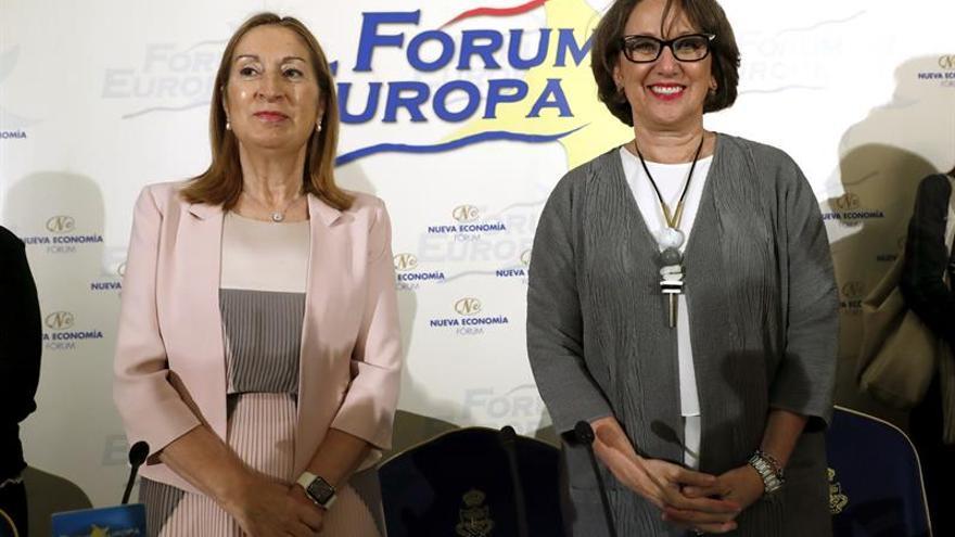 Grynspan espera que el Rey y Rajoy asistan a la Cumbre Iberoamericana