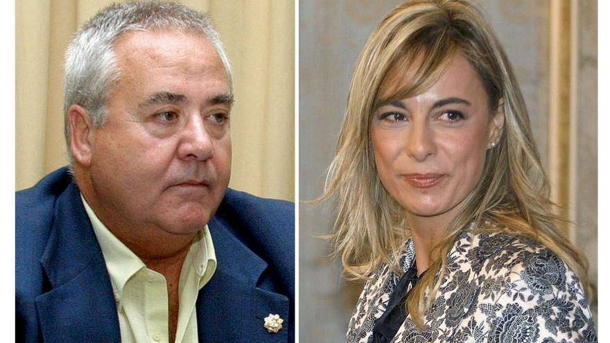 Castedo y Alperi declaran hoy como imputados en el TSJCV por el caso Brugal