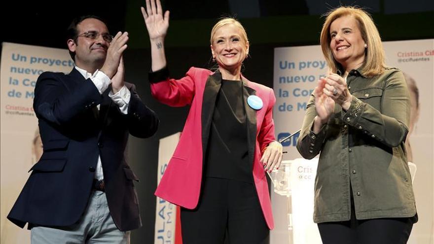La izquierda en Móstoles dispuesta a pactar un gobierno para desalojar al PP