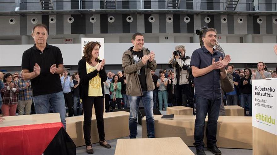 Otegi: Los no independentistas no son nuestros enemigos, son nuestros hermanos