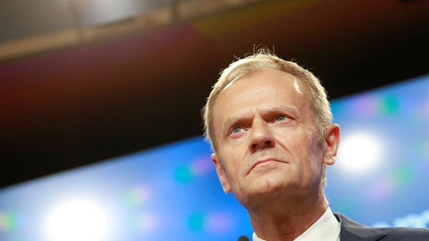 La Fiscalía polaca vuelve citar a Tusk en la investigación sobre el accidente de Smolensk