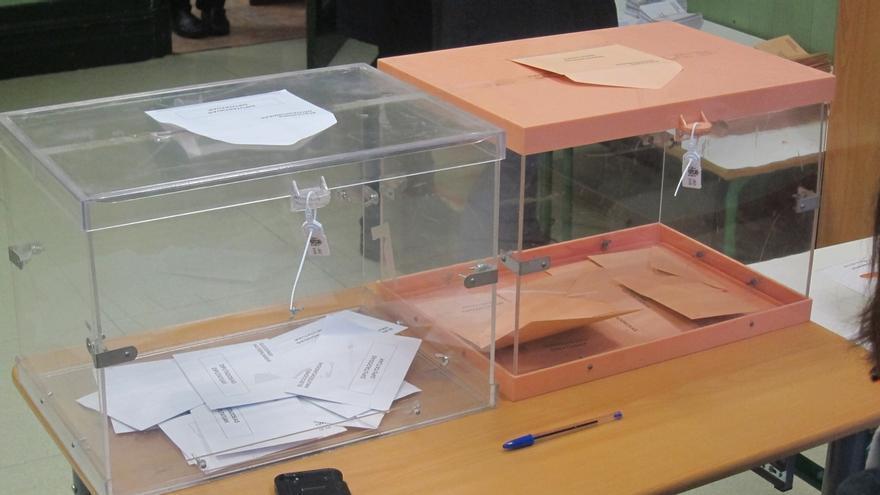 En Baleares, con el 99% escrutado, el PSOE logra tres senadores y el PP, dos