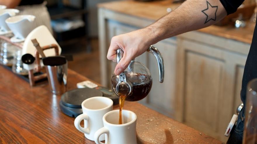 Efectos de tomar cafe sin azucar