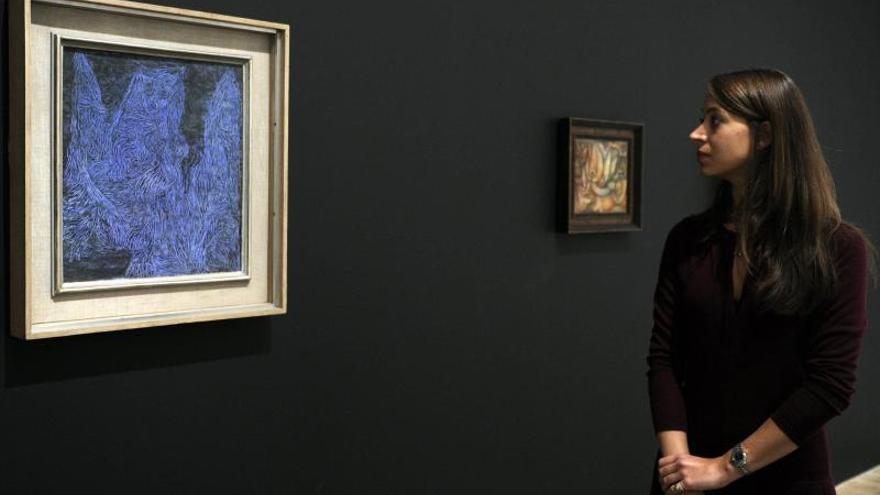 La Tate Modern se asegura diez años de arte en su icónica sala de turbinas