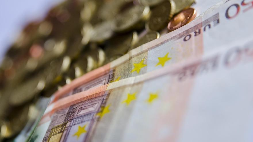 Los billetes de 50 euros en circulación, en máximos a la espera de que dejen de producirse de 500 euros