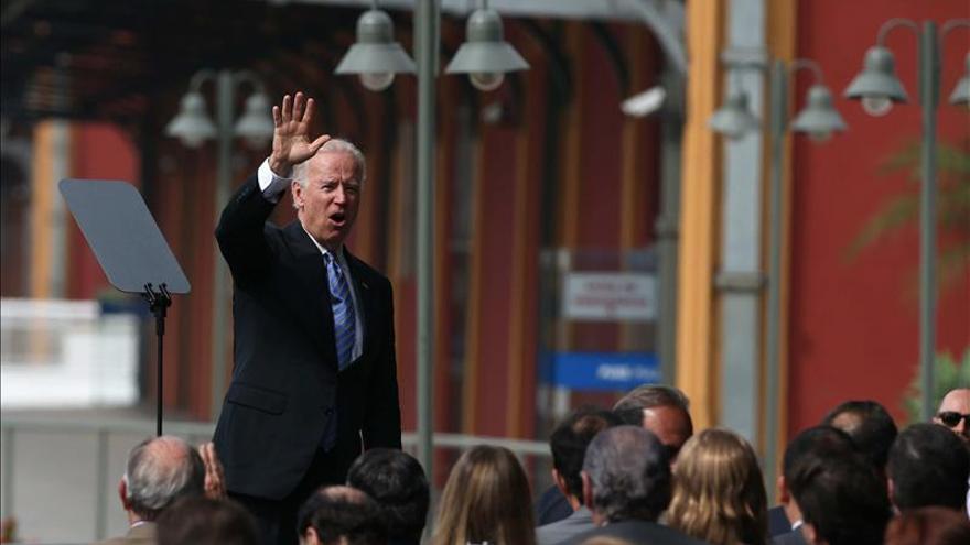 """Biden aboga en Brasil por una """"nueva era"""" en las relaciones entre EE.UU. y América Latina"""