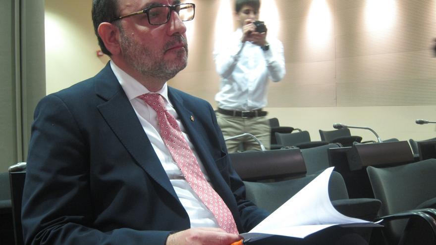 "Espadaler garantiza que el 14J se hará a la militancia de Unió una ""pregunta clara"""