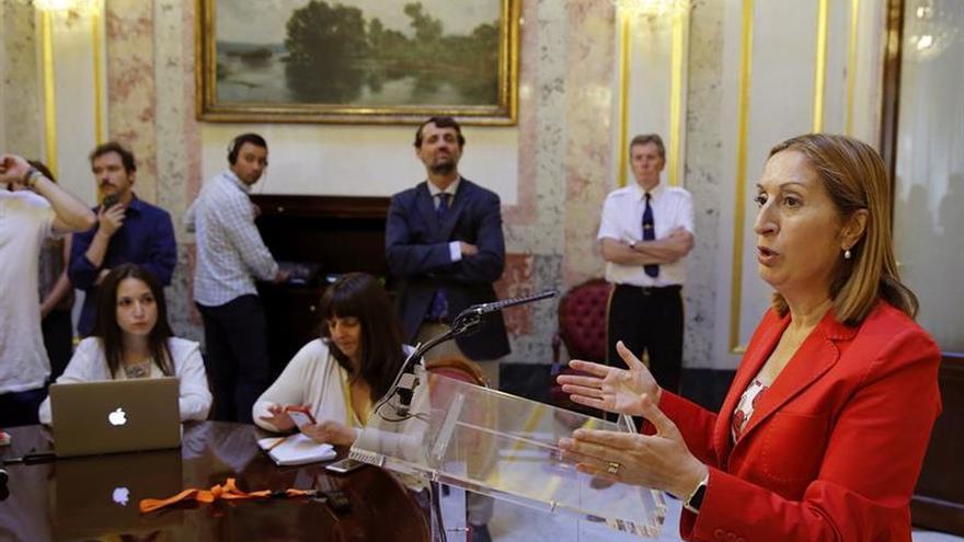 Los partidos encaran la semana de consultas sin tener atado ningún acuerdo